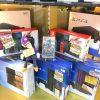 8/28ゲーム本体の在庫たちでございます★SWITCH&PS4など★スイッチの激安品がまだあります!