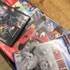 ★早速来ました!緊急買取速報★SWITCHスーパーマリオオデッセイ同梱版&3DSソフトモンスターハンターXX&PS4ソフトサイコブレイク2