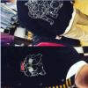 ★インスタUPしました★ HUFのベトジャン 今年トレンドの 別珍素材♠︎♤★古着好きさんつながりましょ~う★
