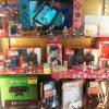 12/21★本日のゲーム機本体在庫在庫状況★任天堂Switch・PS4・PS3・2DS★レトロなハードもあります!
