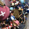 ★本日のこんなの買取ました((((oノ´3`)ノ♪・ONE PIECE箱無フィギュア ・直球表題ロボットアニメDVD全3巻★