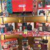 1/14 本日のゲーム機本体在庫状況お知らせ( `・ω・´)ノ*PS4・PS3・vita・3DS・任天堂Switch*ご来店お待ちしてます!