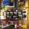 1/19 本日のゲーム機本体の在庫状況のお知らせ(*'▽')ノ*PS4・PS3・任天堂Switch・3DS・XBOXONE他多数*