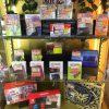 1/4 本日のゲーム機本体在庫状況をお知らせします( *´艸`)★スプラートゥーン2、マリオオデッセイ同梱版SWITCH・3DSLL・モンスターボール2DSLL・PS4・PSVITAなど!