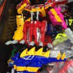 6/22 買い取りました! ■ジャグラーの灰皿  ■キョウリュウジャーのおもちゃ大量!!  ■キーボード  ■箱なし・取説なしのPSP本体