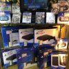 8/1 ■本日のゲーム機本体在庫状況■PS4・vita・任天堂switch・DS系・PSVR・WiiU・PS3等■